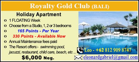 The Royalty Gold Club - $6000