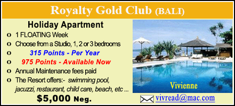 The Royalty Gold Club - $5000