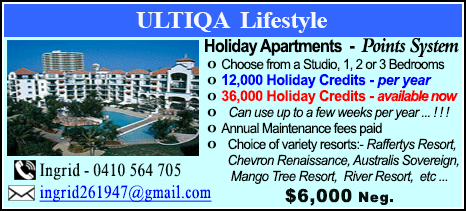 ULTIQA Lifestyle - $6000