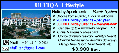 ULTIQA Lifestyle - $3900