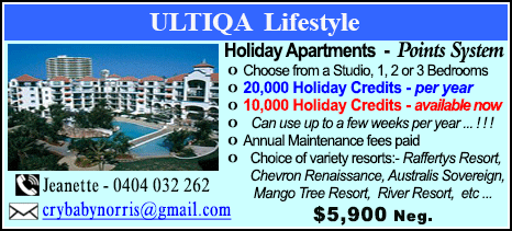 ULTIQA Lifestyle - $5900