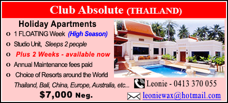 Club Absolute - $7000
