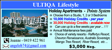 ULTIQA Lifestyle - $3000