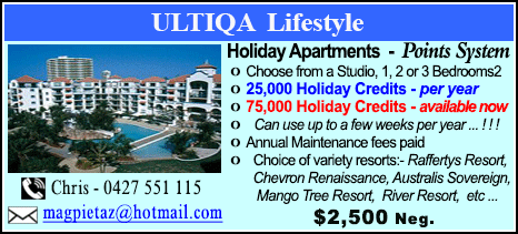 ULTIQA Lifestyle - $2500