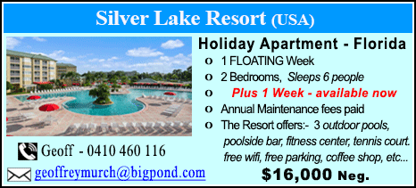 Silver Lake Resort - $16000