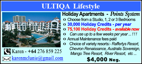 ULTIQA Lifestyle - $4000