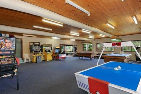 Timeshares Com Au Cedar Lake Country Resort Advancetown